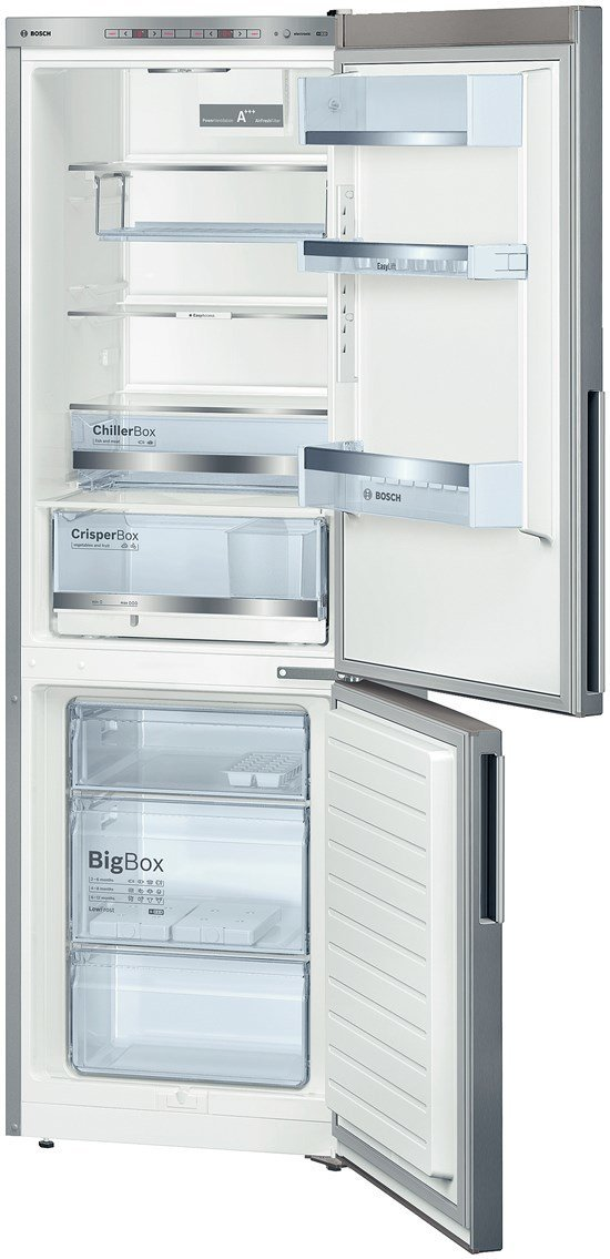 Frigoriferi Bosch - Bosch KGE36BL41