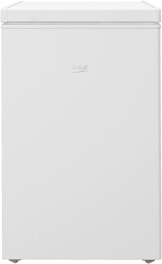 Migliori congelatori a pozzetto - Beko HS210520