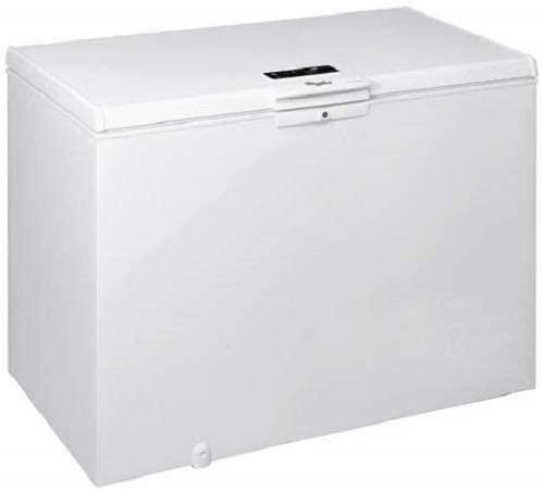 Migliori congelatori a pozzetto - Whirlpool WHE39392