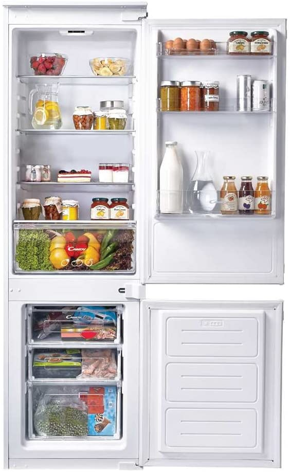 Migliori frigoriferi da incasso - Candy CKBBS 100 Autonomo