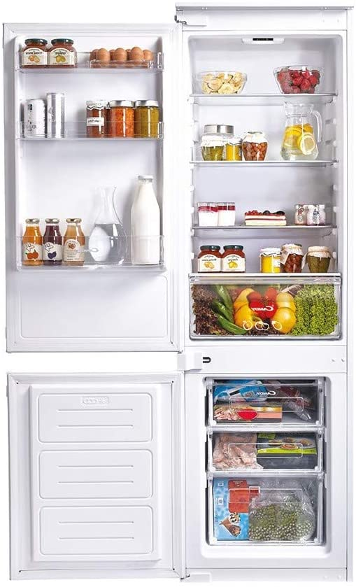 Migliori frigoriferi da incasso - Candy CKBBS 100 S