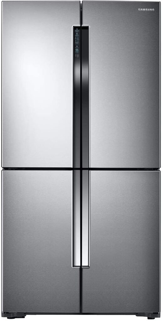 Frigoriferi Samsung - Samsung RF60J9000SL