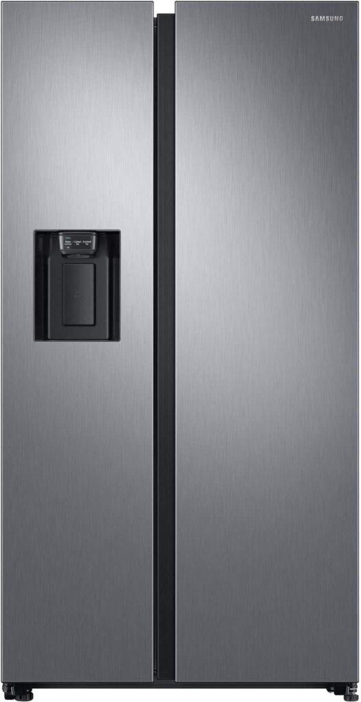 Frigoriferi Samsung - Samsung RS68N8230S9