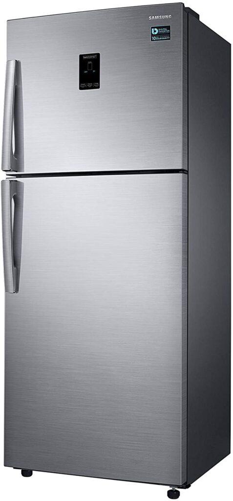 Miglior frigorifero - Samsung RT35K5430S8
