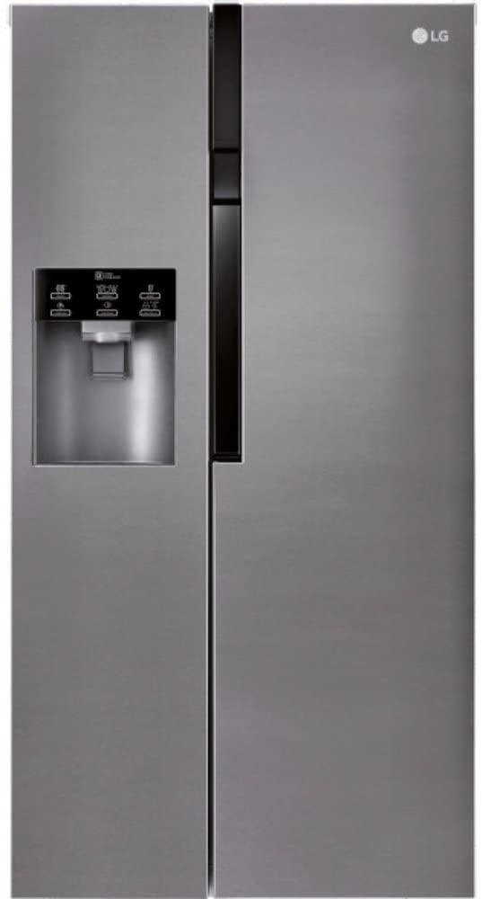 Migliori frigoriferi - LG GSL361ICEZ